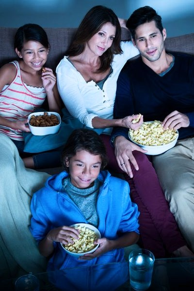 What Are Family Movies And How Much Do We Enjoy?