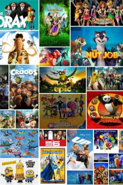 What Are Animation Movies And How Much We Enjoy?